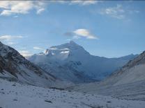 Foto Mount Everest